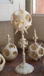 Ushak Atelier di meraviglie -  - Skulptur