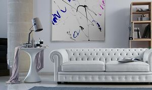 Calia Italia - sir william - Chesterfield Sofa