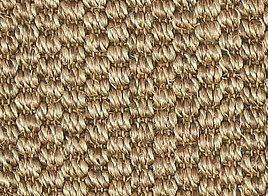 MELLAU -  - Teppich Aus Pflanzenfaser