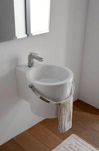 SCARABEO CERAMICHE - bucket - Handwaschbecken
