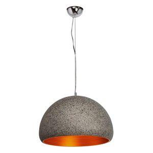 REGENBOGEN - suspension afrique métallique - Deckenlampe Hängelampe