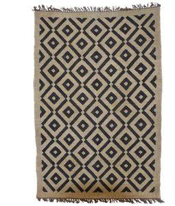 BYROOM - jute - Moderner Teppich