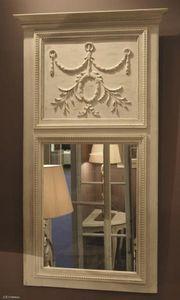 Jcb Interieurs -  - Trumeauspiegel