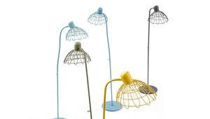 JSPR -  - Stehlampe