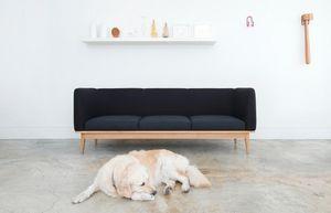 BRANCA - sofo--- - Sofa 3 Sitzer