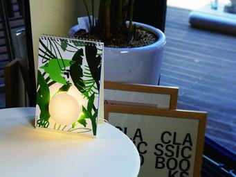Pa Design - page lamp - Schreibtischlampe