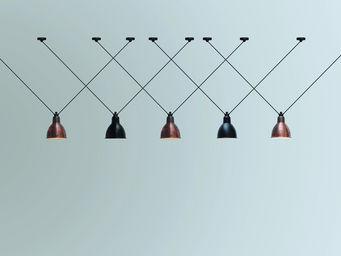 DCW EDITIONS - les acrobates de gras - Deckenlampe Hängelampe