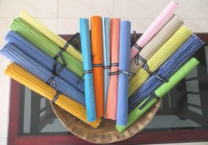 ITI  - Indian Textile Innovation - rib quality - Tischset