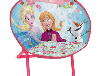 ROOM STUDIO - siège lune my favorite hero reine des neiges - Kindersessel