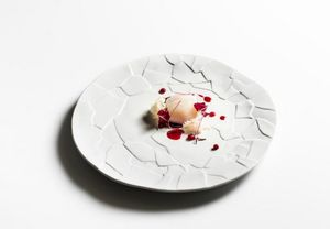 Pordamsa Design for Chefs -  - Flache Teller