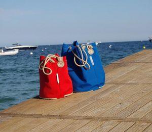 ESPRITVOILES -  - Strandtasche