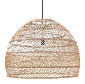 HK LIVING - wicker - Deckenlampe Hängelampe