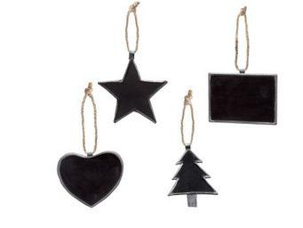 SIA -  - Weihnachtsbaumschmuck