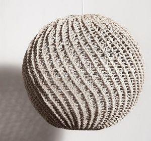 Mahatsara - ball - Deckenlampe Hängelampe