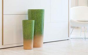 POT À PORTER - homer - Große Vase