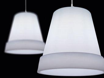 Lyxo by Veca - easy light sospensione - Deckenlampe Hängelampe