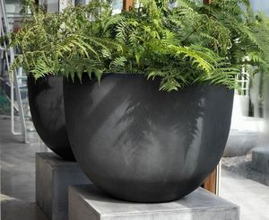 DOMANI - -axel - Blumenkübel