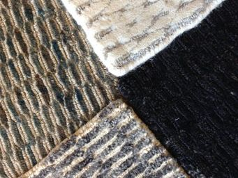Bausol - hive - Maßgefertigter Wandteppich