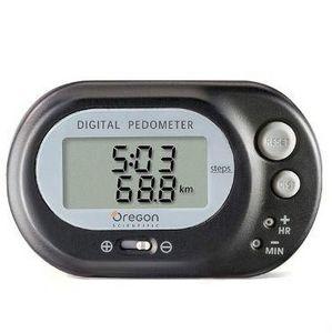 Oregon Scientific - pe320 - Podometer