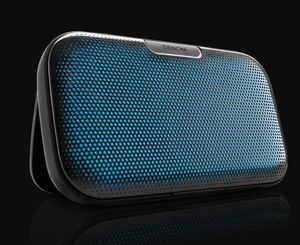 DENON FRANCE - envaya bluetooth - Tragbarer Lautsprecher
