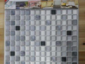 BEAUSTILE - mosaic monochrome -