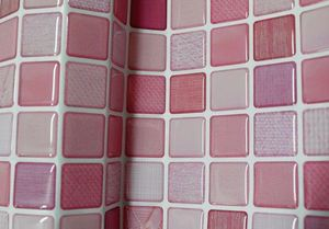 BEAUSTILE - mosaic coraline-- - Wand Fliesenmosaik
