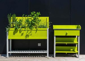 City Green - -burano__ - Blumenkasten