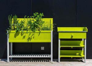 City Green - -burano__ - Blumenkasten