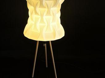 ARTURASS - hexa ts & tm - Dreifuss Lampe