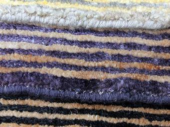 Bausol - tiger - Maßgefertigter Wandteppich