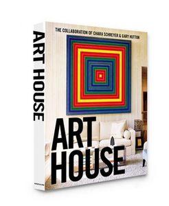 EDITIONS ASSOULINE - art house - Deko Buch