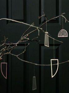 Ferm Living -  - Weihnachtsbaumschmuck