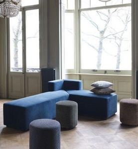 Lizzo -  - Sitzmöbel Stoff