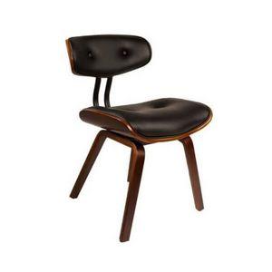DUTCHBONE - chaise design charles - Stuhl