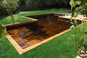 BIO POOL TECH -  - Naturpool