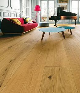 Design Parquet - loft pro xxl - Klebeparkett