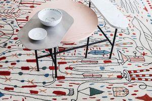 Nanimarquina -  - Moderner Teppich