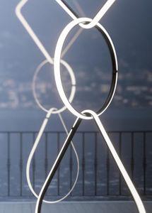 FLOS - .-arrangements - Deckenlampe Hängelampe