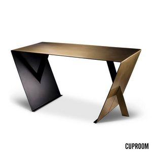 CUPROOM - tabroom gold - Schreibtisch