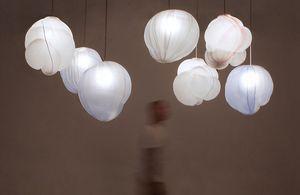 JEREMY MAXWELL WINTREBERT - clouds - Deckenlampe Hängelampe