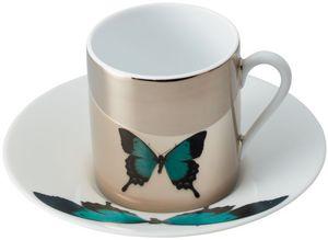 Raynaud - anamorphoses- - Kaffeetasse