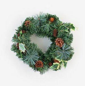 MY LITTLE DAY -  - Weihnachtskranz
