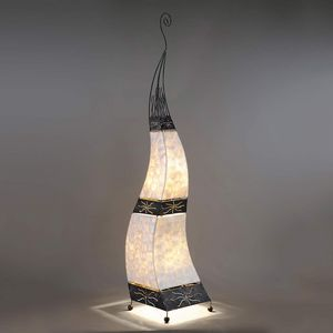 Paul Neuhaus -  - Stehlampe