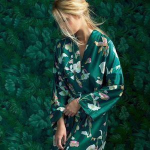 Yves Delorme -  - Bademantel Für Frauen