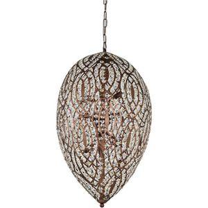 ALAN MIZRAHI LIGHTING - am6800 arabesque single - Kronleuchter