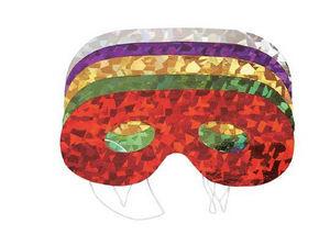 COTILLONS DECORSHOP -  - Maske