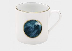 Haviland - océan bleu - Mug