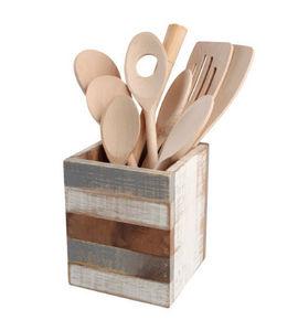 T&g Woodware - £19.99 - Bestecktopf