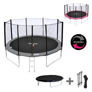 Happy Garden -  - Trampolin