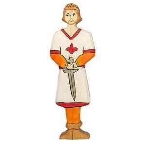 Holztiger -  - Schwert